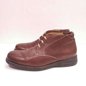 Johnston & Murphy Men's Desert Boot 9.5